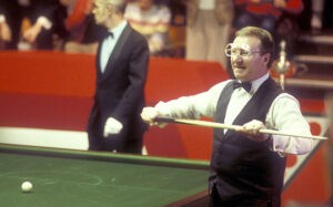 Dennis Taylor Wins World Snooker Championship 1985