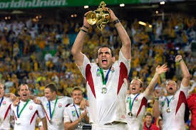 England Wins Rugby World Cup 2003