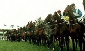 The Grand National That Never Was 1993
