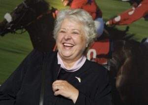 Jenny Pitman Wins Grand National 1983