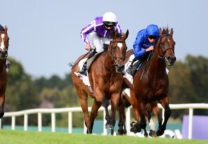 Champion Stakes promises quality in abundance as big three primed for Leopardstown showdown